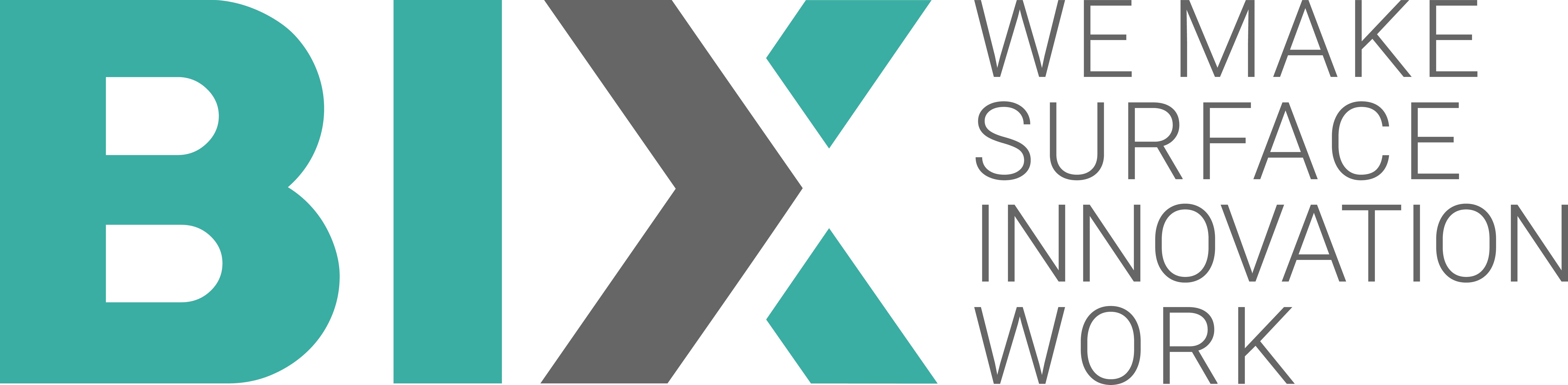 Logo Bix Beschichtungen