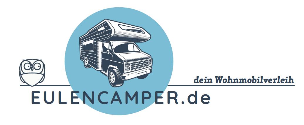 Logo Eulencamper