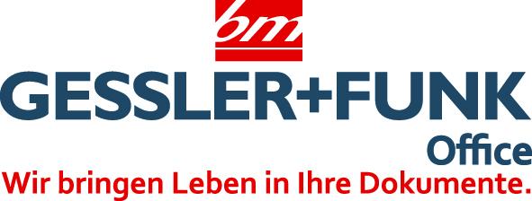 Logo Gessler und Funk